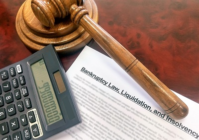 bankruptcy law Dubai UAE