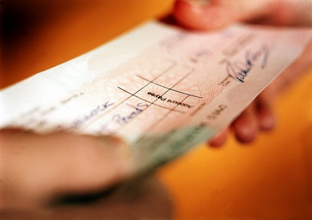 Bounced Cheque Dubai UAE Law